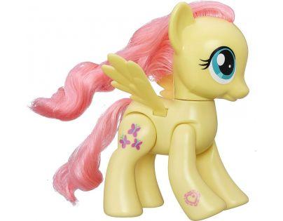 My Little Pony Akční poník - Fluttershy