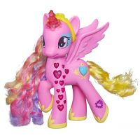 My Little Pony Cuttie Mark Magic Princezna Cadance