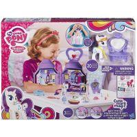 My Little Pony Cuttie Mark Magic Rarity butik 4