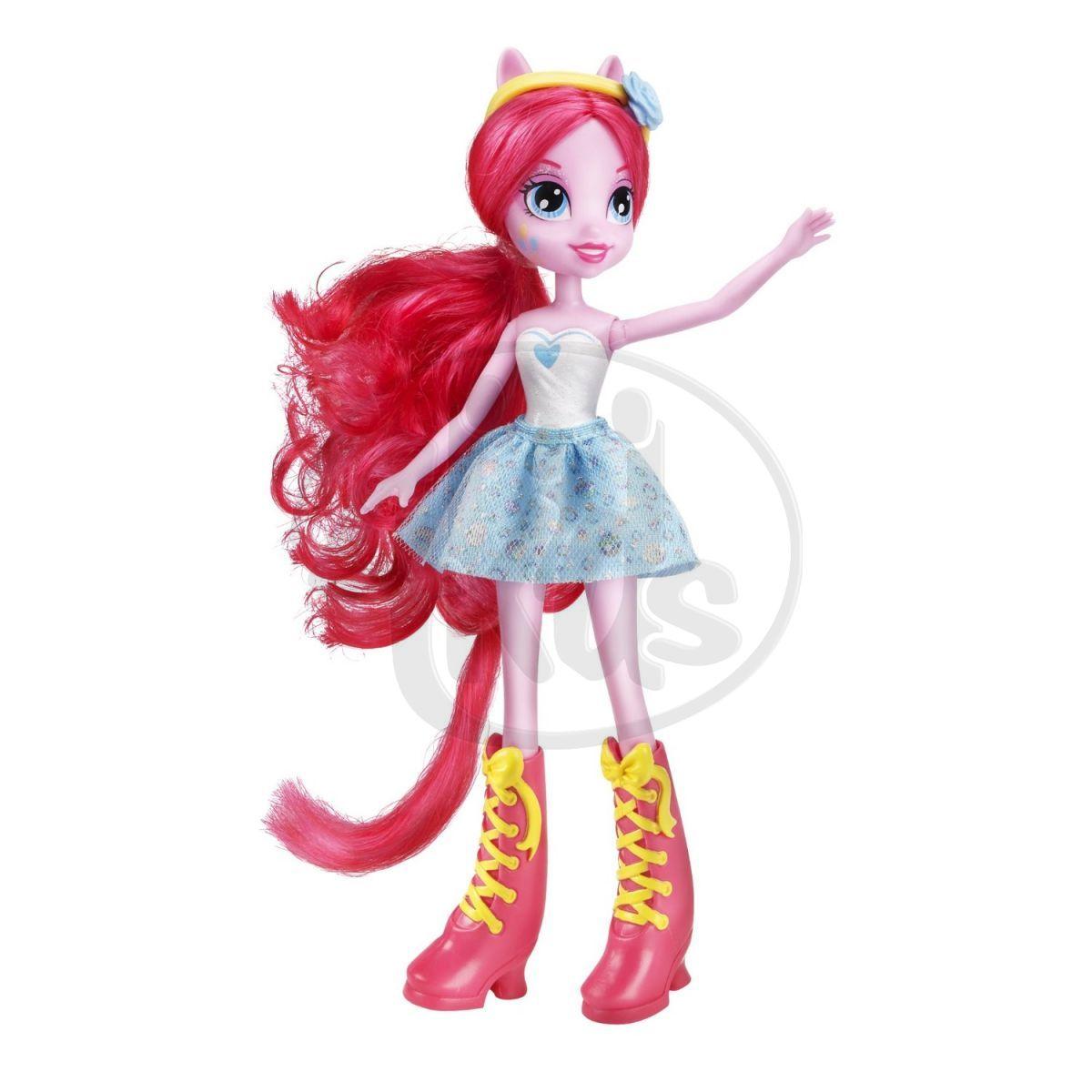 Кукла пони девушки фото
