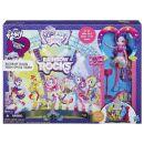 MY LITTLE PONY Equestria Girls - Jeviště hrací set (A8060) 2
