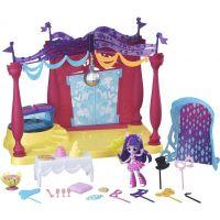 My Little Pony Equestria Girls Malé panenky hrací set