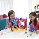My Little Pony Equestria Girls Malé panenky hrací set 2