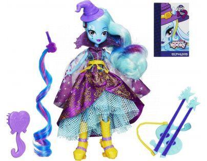 Hasbro A6684 - MLP EQUESTRIA GIRLS MÓDNÍ PANENKA (Trixie Lulamoon)