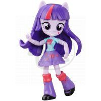 My Little Pony Equestria Girls Minis Malé panenky - Twilight Sparkle