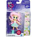 My Little Pony Equestria Girls Minis Malé panenky - Fluttershy 2