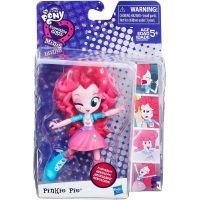 My Little Pony Equestria Girls Minis Malé panenky - Pinkie Pie 2