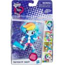 My Little Pony Equestria Girls Minis Malé panenky - Rainbow Dash 2