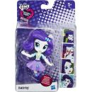 My Little Pony Equestria Girls Minis Malé panenky - Rarity 2