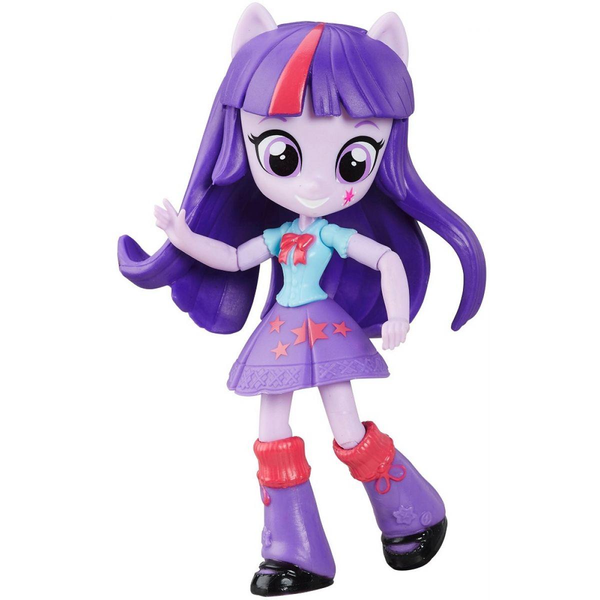 My Little Pony Equestria Girls Minis Malé panenky - Twilight Sparkle