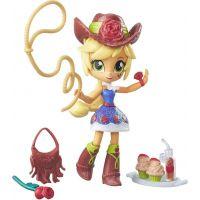 My Little Pony Equestria Girls Minis Malé panenky s doplňky - Applejack 2