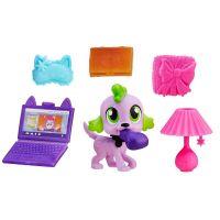 My Little Pony Equestria Girls Minis Malé panenky s doplňky - Twilight Sparkle 2