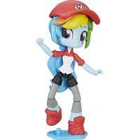 My Little Pony Equestria Girls Minis Rockerky Rainbow Dash
