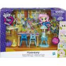 My Little Pony Equestria Girls Minis Tematický hrací set - Fluttershy 3