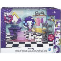 My Little Pony Equestria Girls Minis Tematický hrací set - Rarity 6