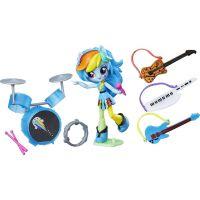 My Little Pony Equestria Girls Minis Tematický hrací set Rainbow Dash