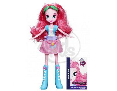 My Little Pony Equestria Girls na každý den - Pinkie Pie