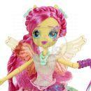 My Little Pony Equestria Girls Panenka s vlasovými dopňky - Fluttershy 4