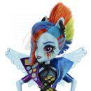 My Little Pony Equestria Girls Panenka s vlasovými dopňky - Rainbow Dash 4