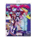 My Little Pony Equestria Girls Panenka s vlasovými dopňky - Twilight Sparkle 5