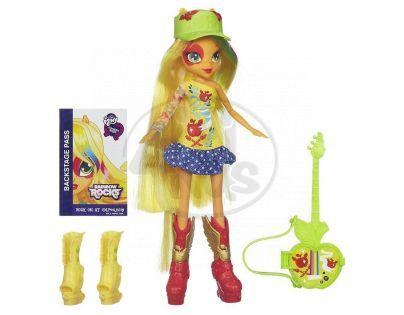 My Little Pony Equestria Girls s doplňky - AppleJack