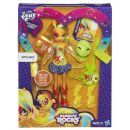 My Little Pony Equestria Girls s doplňky - AppleJack 2
