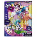 My Little Pony Equestria Girls s poníkem - Celestia 2