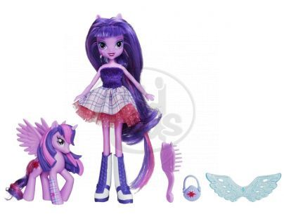 My Little Pony Equestria Girls s poníkem - Twilight Sparkle