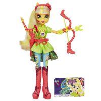 My Little Pony Equestria Girls Sportovní panenky - AppleJack