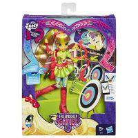 My Little Pony Equestria Girls Sportovní panenky - AppleJack 2