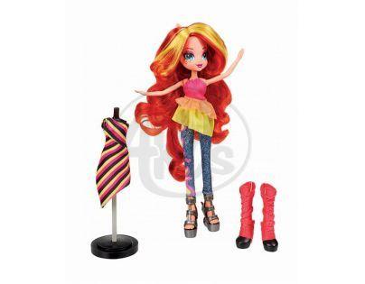 MY LITTLE PONY EQUESTRIA GIRLS panenka s módnímy doplňky (A8841)