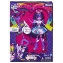 My Little Pony Equestria Girls zpívající panenky - Twilight Sparkle 5