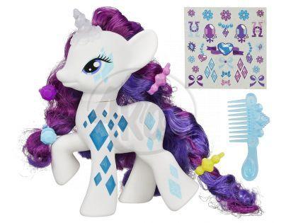 Hasbro B0367 - My Little Pony - Svítící Rarity