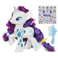 Hasbro B0367 - My Little Pony - Svítící Rarity