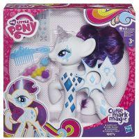 Hasbro B0367 - My Little Pony - Svítící Rarity 2