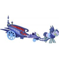 My Little Pony Friendship Is Magic Sběratelský set - Moonlight Chariot