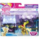 My Little Pony Friendship Is Magic Sběratelský set - Sweet Cart 2
