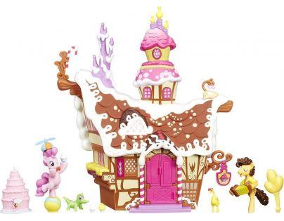 My Little Pony Friendship Is Magic Sweet Shoppe