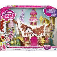 My Little Pony Friendship Is Magic Sweet Shoppe 6