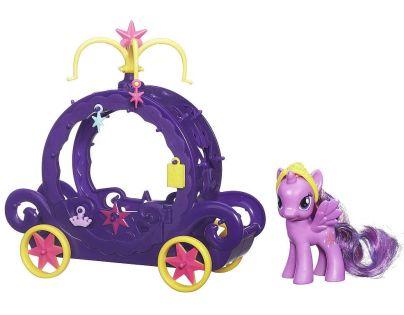 My Little Pony Hrací set kočár