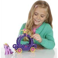 My Little Pony Hrací set kočár 2