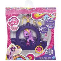 My Little Pony Hrací set kočár 4