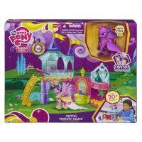 My Little Pony Křišťálový hrací set 4