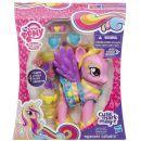 My Little Pony Kouzelný poník s oblečky a doplňky - Princess Cadance 3