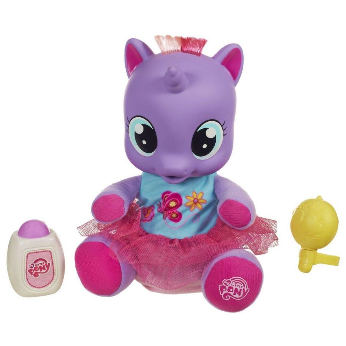 Hasbro A3826 - My Little Pony - Lechtivá a chichotající se Lily Cz/Sk