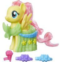 My Little Pony Modní poník B8810 Fluttershy