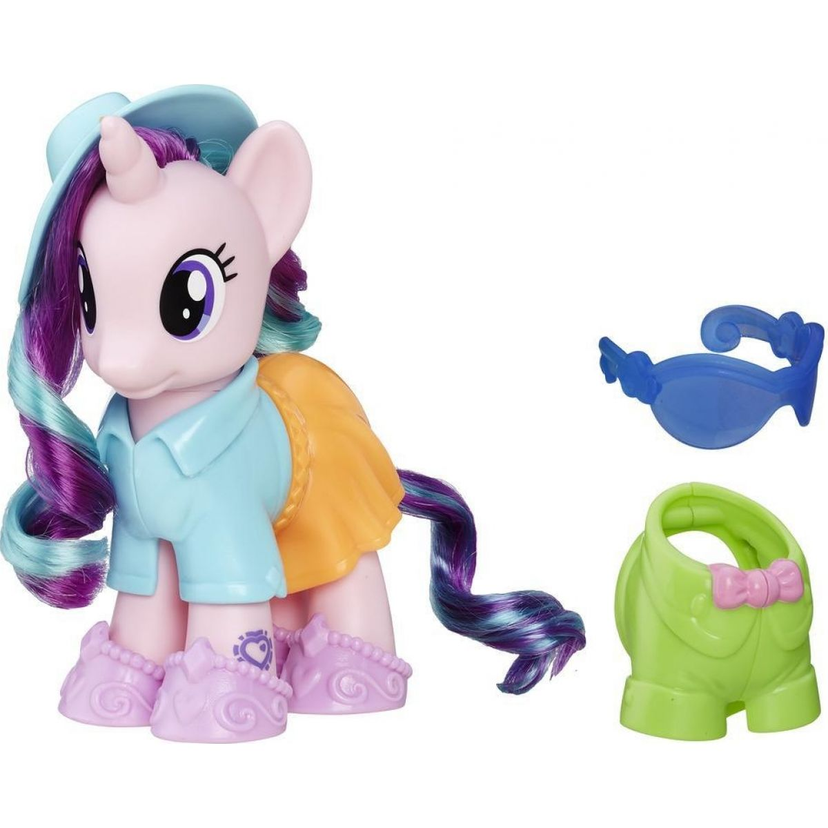 My Little Pony Modní Poník Fashion Style - Starlight Glimmer
