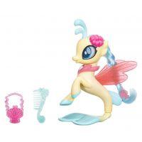 My Little Pony Mořský poník 15 cm s módními doplňky Princess Skystar