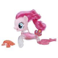 My Little Pony Mořský poník měnící barvu Pinkie Pie
