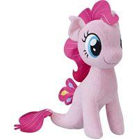My Little Pony plyšový poník 25cm Pinkie Pie Sea Pony